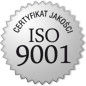 Quality Management System ISO 9001:2015